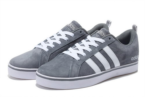 Adidas Neo Leisure Mens & Womens (unisex) Grey White Inexpensive